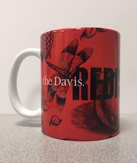 Davis Rediscovered Limited Edition Mug