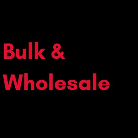 Picture for category Bulk & Wholesale