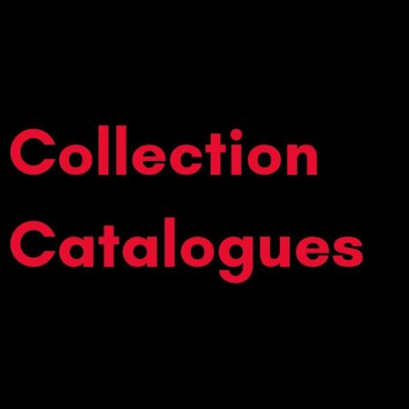 Picture for category Collection Catalogues